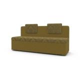 Ф-1 Д прямой диван