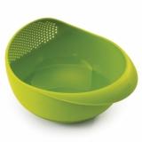 Миска-дуршлаг 2-в-1 Prep&Serve™ большая зеленая