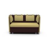 Ф-1 прямой диван
