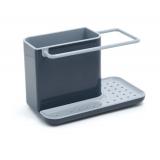 Органайзер для раковины Caddy™ серый