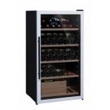 Винные шкафы Climadiff VSV105 (100 бутылок)